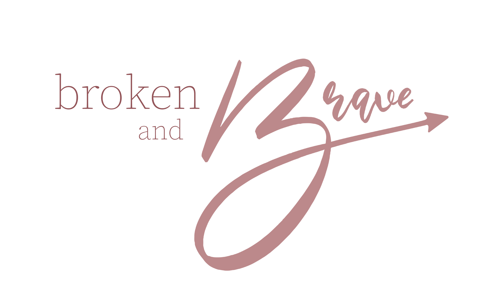 Broken & Brave